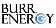 Burr Energy LLC